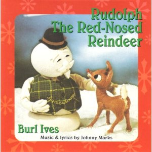 rudolph the red nosed reindeer mp3
